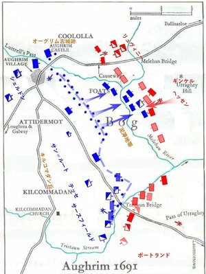 battle of Aughrim7