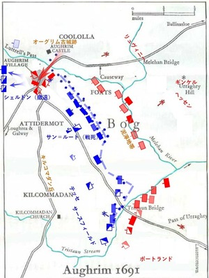 battle of Aughrim11