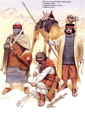army of Muhammad