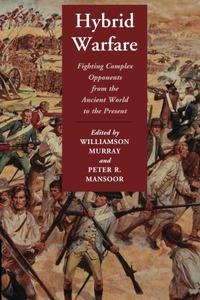 Book_Hybrid Warfare