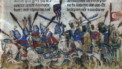 crusadesvsarab