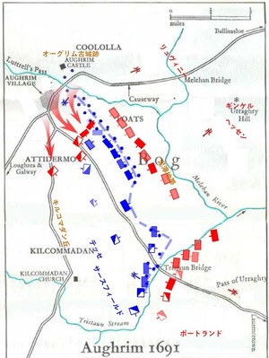 battle of Aughrim12