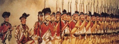 74th Campbell's Highlanders