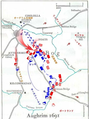 battle of Aughrim13