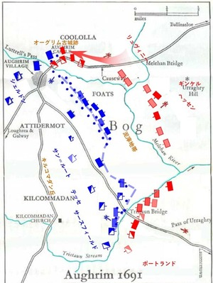 battle of Aughrim9