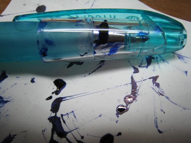 [05_20]タイのセブンイレブンのボールペンその3