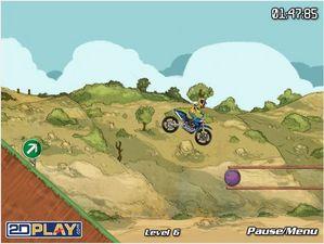 bike chanp