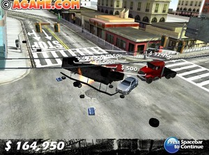 traffic slam2