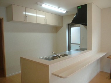 キッチン380