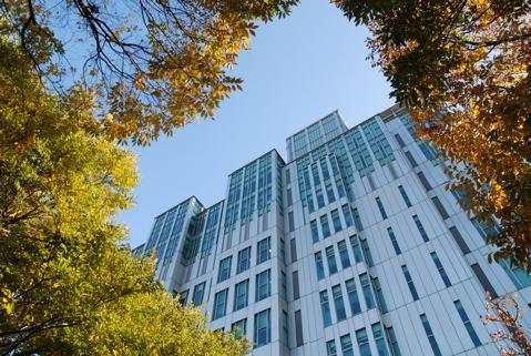 大阪市大の杉本町キャンパスは、天王寺からJR阪和線で5駅15分、そして... 大阪大学 外国語学