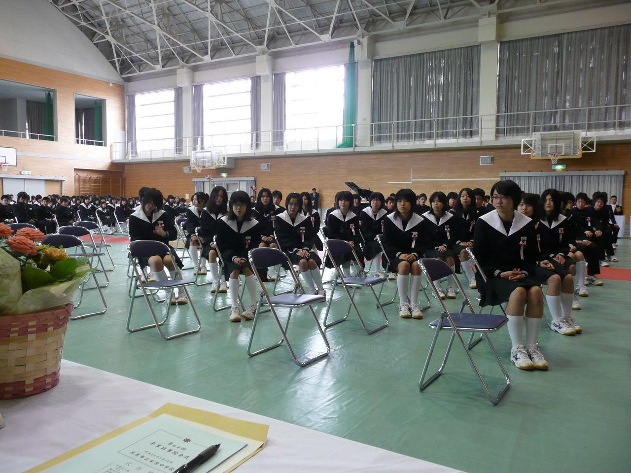 名古屋襟のセーラー服大好きっ!十三学期目YouTube動画>10本 ->画像>115枚
