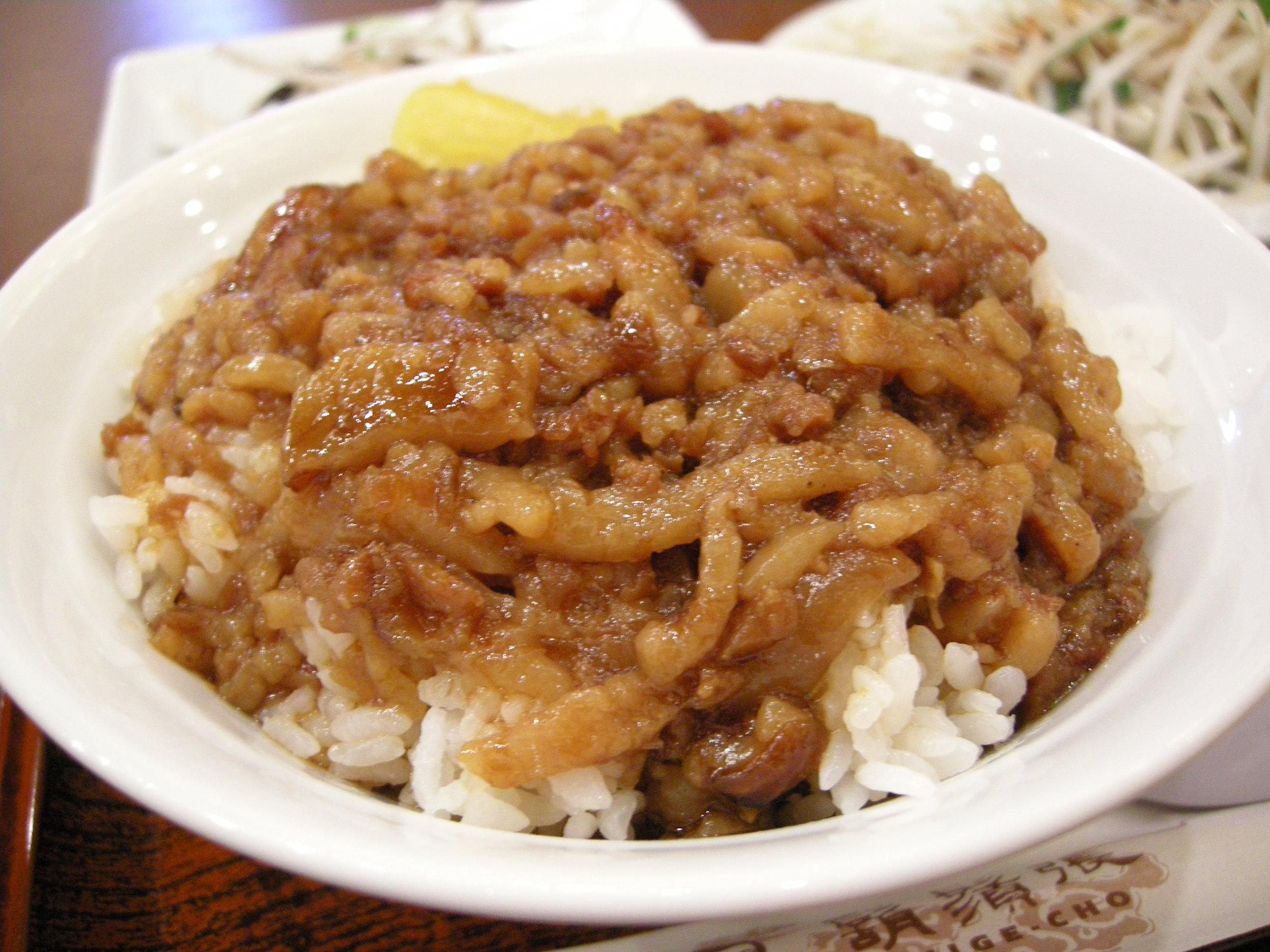 魯肉飯の画像 p1_37