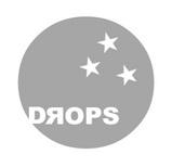 Dropsロゴ