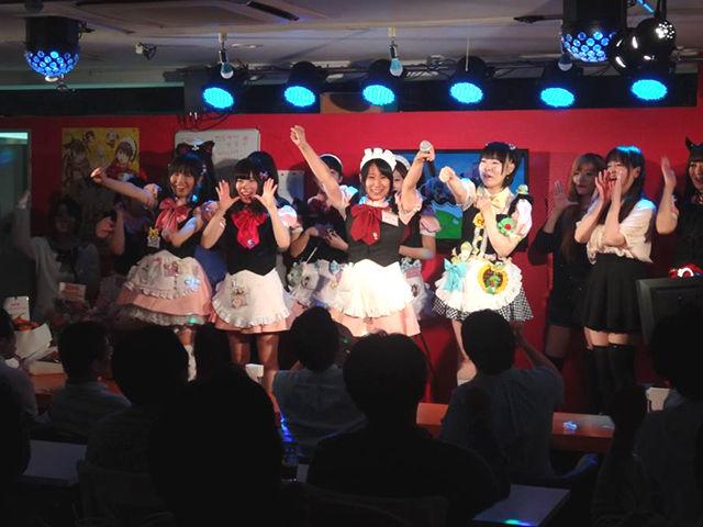 mayumi卒2