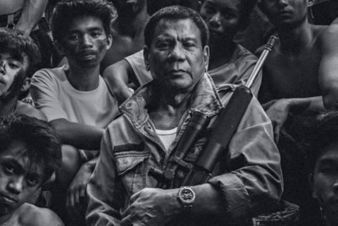 Duterte-the-punisher