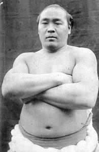 大相撲優勝・次点力士1 明治・大正編