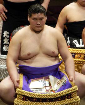 幕下以下の年齢 : 大相撲!土俵...