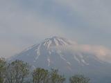 富士山でかっっ!