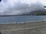 雷雨・・・雲も速いぞ