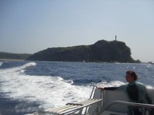 最西端灯台