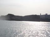 今日の城ヶ島