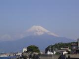 こんな富士山。いいですねー