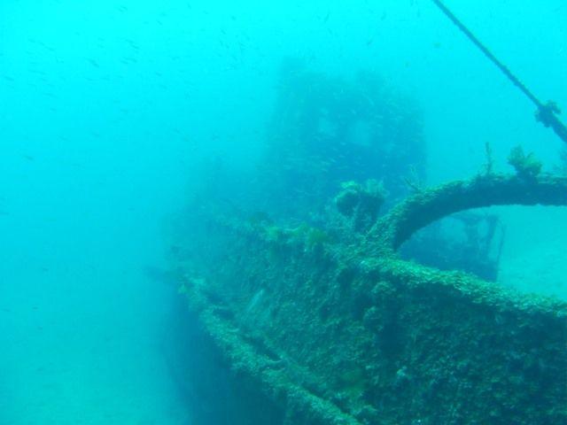 沈船 (2)