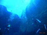 海底遺跡:城門
