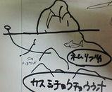 トンバラ横からの図