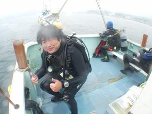 福浦ボート