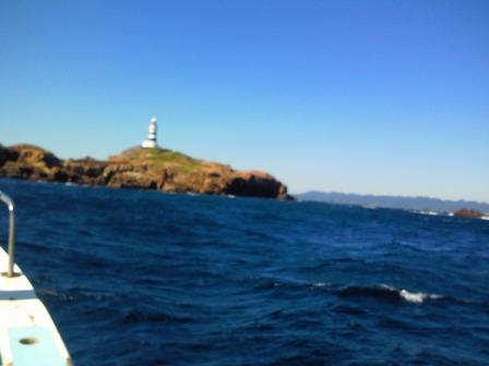 神子元灯台