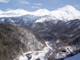 世界遺産:羅臼岳