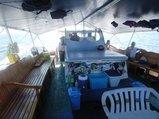 広々バンカーボート