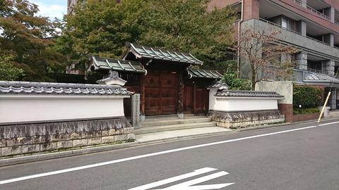 三井越後屋本店紀念庭園DSC_8616