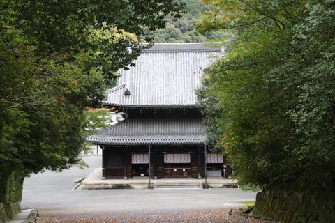 F00A6618泉涌寺