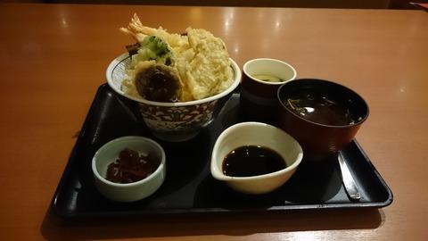 天丼DSC_0497