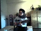 ギターは上手い
