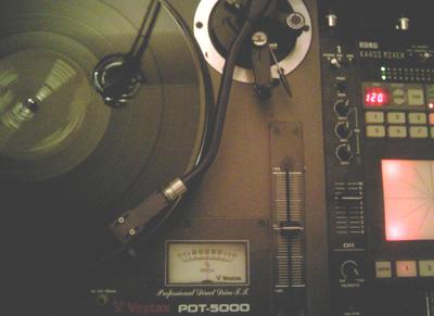 DJ TAITAI