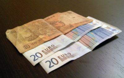 50ユーロ