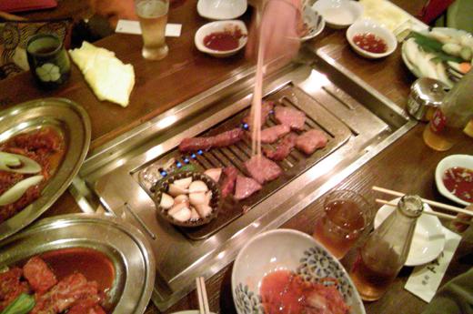 焼肉トザワ