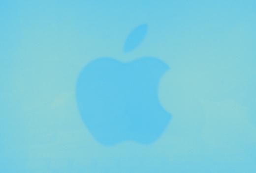 アップルマーク