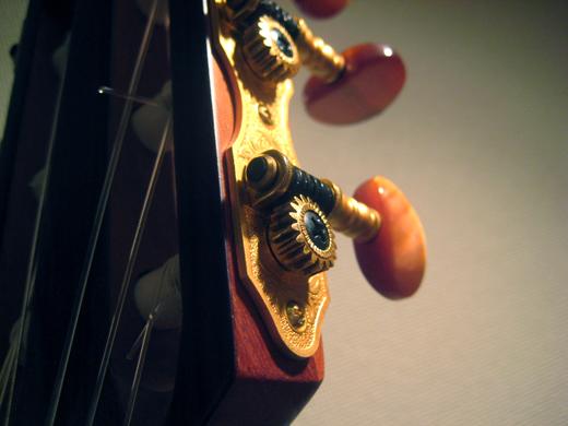 サイレント・ギター