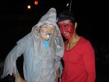 赤鬼と鼠男