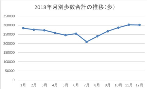 2018walking-number-total
