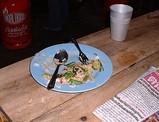 タイ人の皿