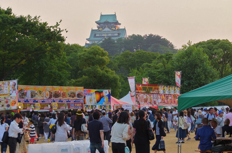 thai festival 2016 osaka