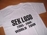 sekT-shirts
