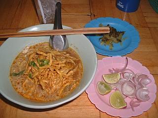 らむどぅあん麺