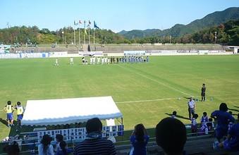 徳島市球技場