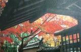 京都の「紅の秋」